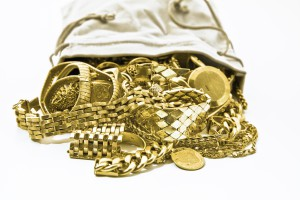 Goldschmucksckchen